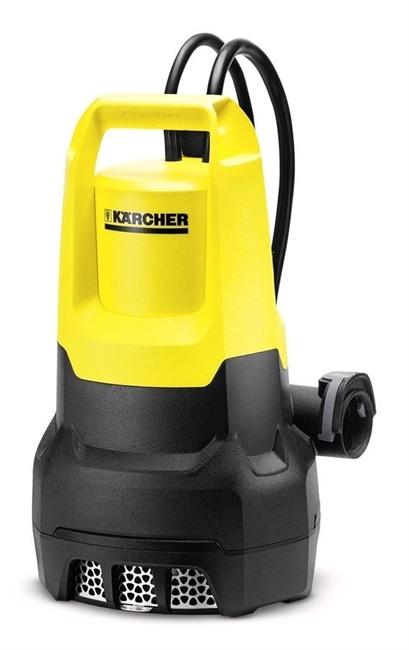 Погружной насос для грязной воды Karcher SP 7 Dirt - фото 23065