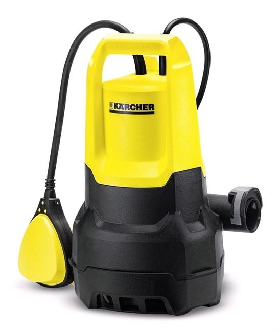 Погружной насос для грязной воды Karcher SP 1 Dirt - фото 23090