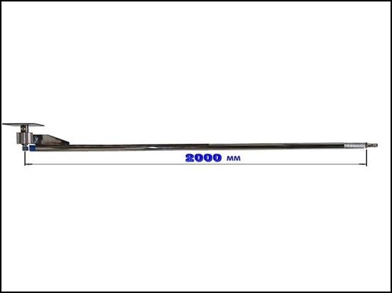 Поворотная консоль SC 2000 - фото 23321