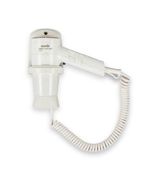 Настенный фен Starmix HFTW 12 - фото 23683