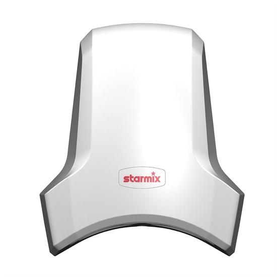 Сушилка для рук STARMIX AirStar T-C1 (white) - фото 23744