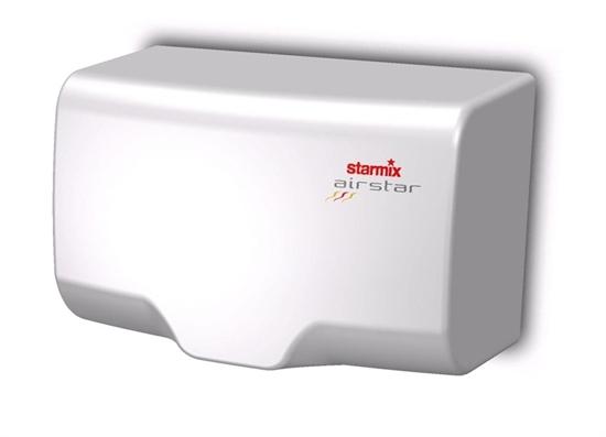 Сушилка для рук STARMIX XT 1000 E - фото 23768