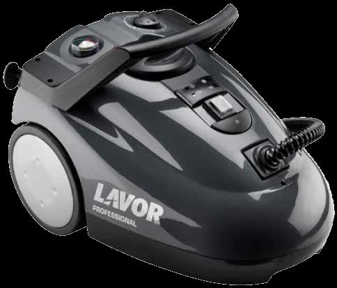 Парогенератор LAVOR Professional GV Kone - фото 29127