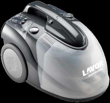 Парогенератор LAVOR Professional Egon Vac - фото 29130