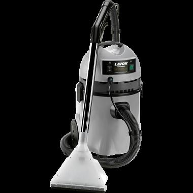 Ковровый экстрактор LAVOR Professional GBP 20 Pro (с патронным фильтром) - фото 29144