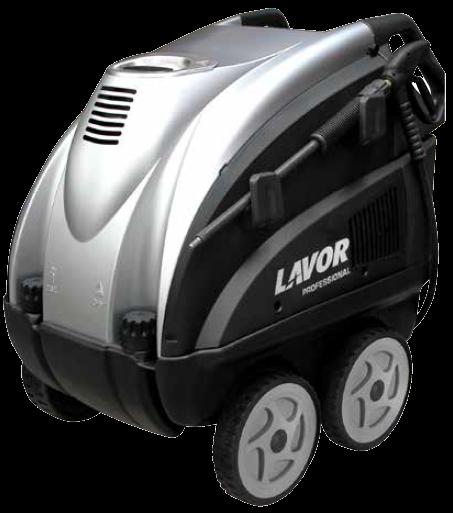 Парогенератор LAVOR Professional UPDS Fuji - фото 29151