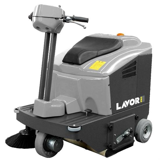 Подметальная машина LAVOR Professional SWL R850 ET - фото 29170