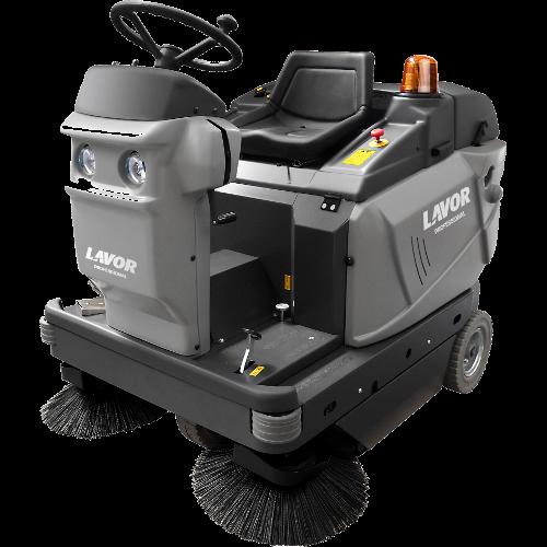 Подметальная машина LAVOR Professional SWL R1100 ET - фото 29176