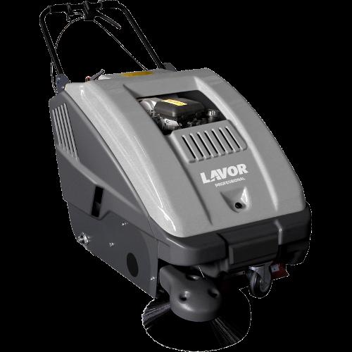 Подметальная машина LAVOR Professional SWL 700 ST - фото 29194