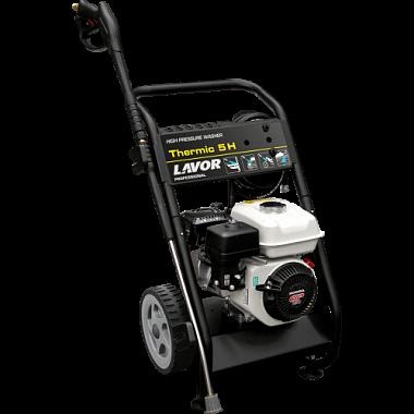 Бензиновая минимойка LAVOR Professional Thermic 5 H (с двигателем Honda) - фото 29203