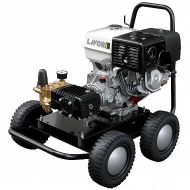 Бензиновая минимойка LAVOR Professional Thermic 13 H (с двигателем Honda) - фото 29208