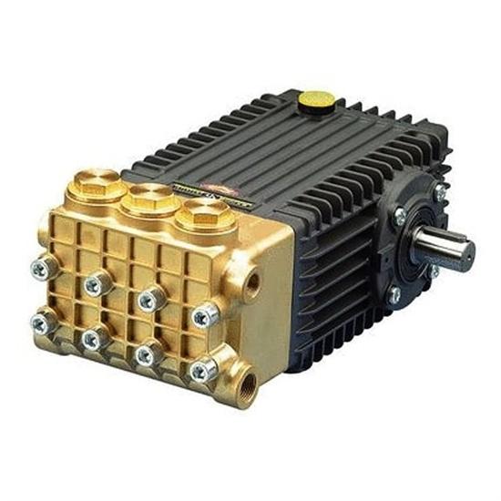 Помпа высокого давления для промышленного применения  W3523 - фото 29283