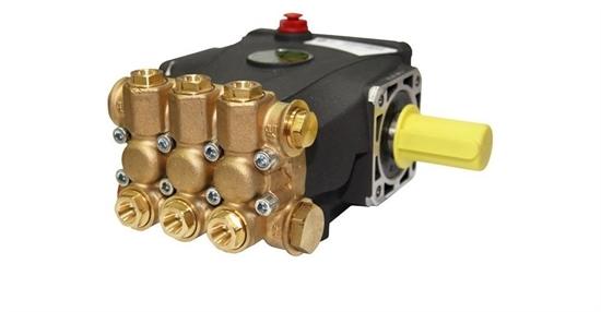 Помпа для аппаратов высокого давления «PORTOTECNICA» RC 10.12 D XN (3003) RC 10.12 D XN (3003) - фото 29338