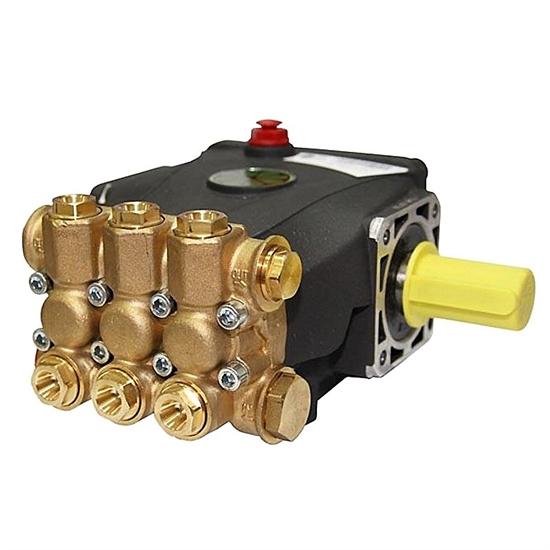 Помпа для аппаратов высокого давления «PORTOTECNICA» RC 14.16 N (3008) - фото 29343