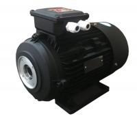 Мотор для аппаратов высокого давления H112 HP 7.5 4P MA AC KW 5,5 4P - фото 29359