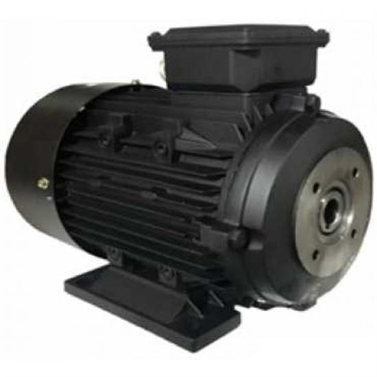 Мотор для аппаратов высокого давления  H112 HP 6.1 4P B34 MA KW4,4 4P - фото 29361