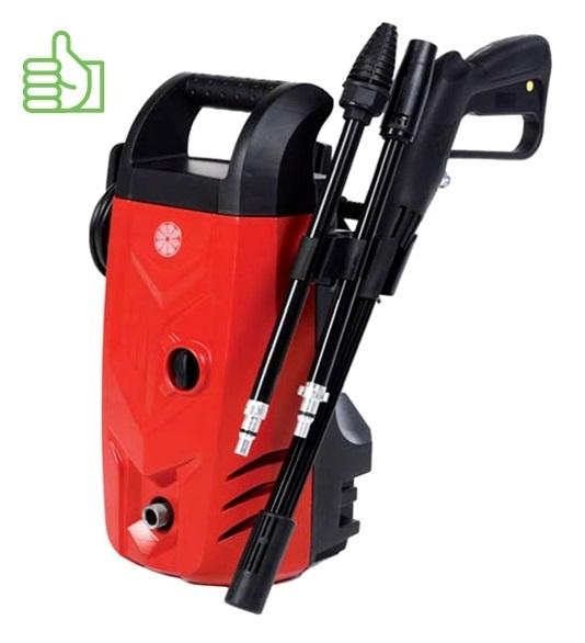 Аппарат высокого давления G 109-C I 1106A-M (4м шланг) - фото 29365