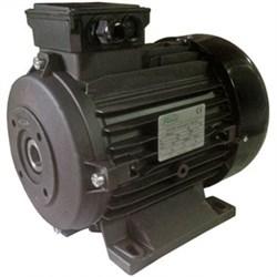 Мотор для аппаратов высокого давления H112 HP 7.5 4P MA AC KW 5,5 4P - фото 29368