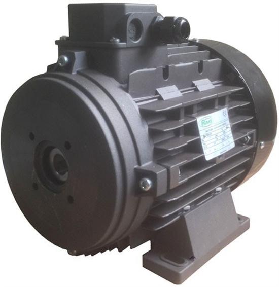 Мотор для аппаратов высокого давления H132 S HP 10 4P MA AC KW 7.5 4P - фото 29379