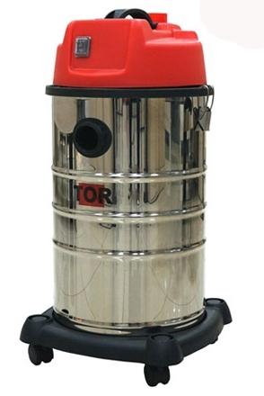 Пылесос для сухой и влажной уборки WL092A-30L INOX (с розеткой) - фото 29403