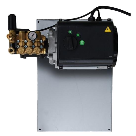 Аппарат высокого давления MLC-C 1915 P (Стационарный настенный) - фото 29413