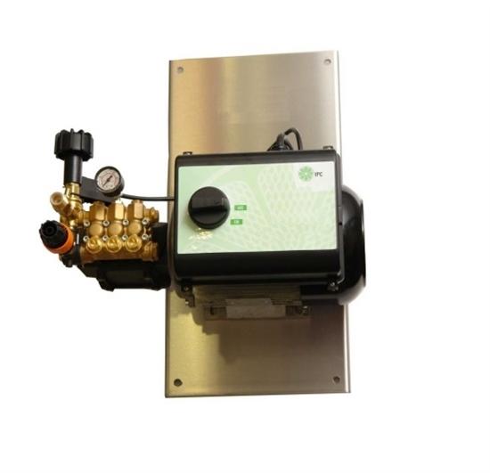 Аппарат высокого давления MLC-C 2117 P (Стационарный настенный) - фото 29415