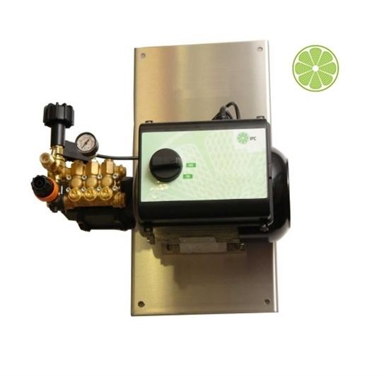 Аппарат высокого давления MLC-C 1813 P D (Стационарный настенный) Total Stop - фото 29416