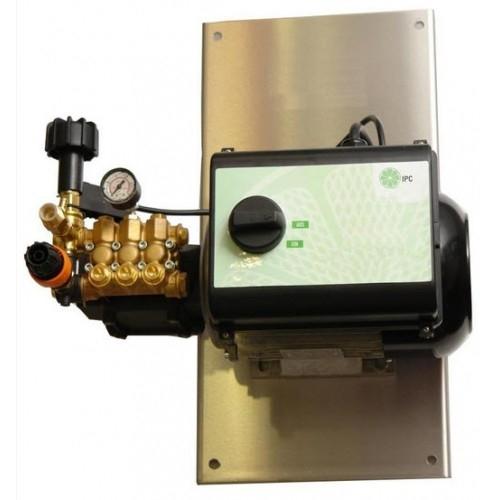 Аппарат высокого давления MLC-C 2117 P D (Стационарный настенный) Total Stop - фото 29419