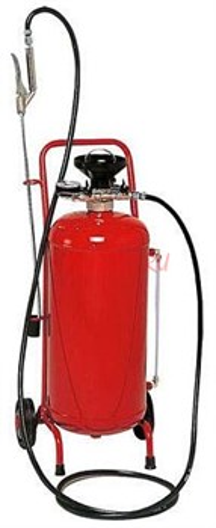 Cпрейер Procar Lt 50 sprayer (с стравливающим клапаном) - фото 30220