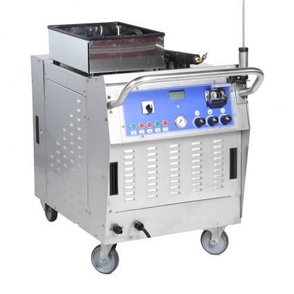 Парогенератор SG-70 9536 T 400V - фото 30235