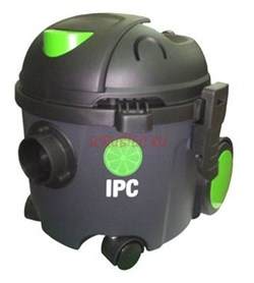 Пылесос для сухой уборки Soteco YP 1/6 ECO B - фото 30236