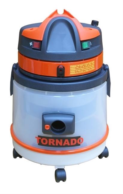 Моющий пылесос Soteco TORNADO 200 IDRO (с водяным фильтром) - фото 30296