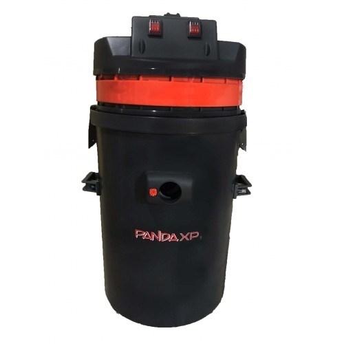 Пылесос для влажной и сухой уборки Soteco Panda 429 GA XP Plast  CARWASH - фото 30351