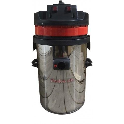 Пылесос для сухой и влажной уборки Soteco Panda 429 GA XP INOX CARWASH - фото 30353