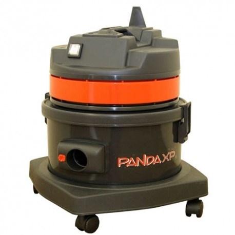 Пылесос для сухой и влажной уборки Soteco PANDA 215 XP PLAST - фото 30355