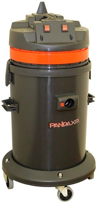 Пылесос для сухой и влажной уборки Soteco PANDA 429 GA XP PLAST - фото 30358