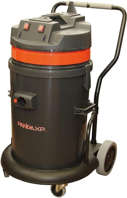 Пылесос для сухой и влажной уборки Soteco PANDA 429M GA XP PLAST - фото 30360