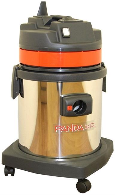 Пылесос для сухой и влажной уборки Soteco PANDA 515/26 XP INOX - фото 30363