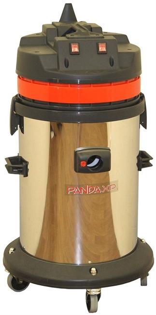 Пылесос для сухой и влажной уборки Soteco PANDA 440 GA XP INOX - фото 30366