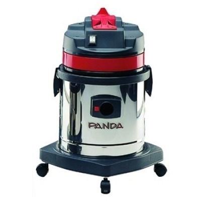 Пылесос для сухой и влажной уборки Soteco PANDA 215 INOX - фото 30369