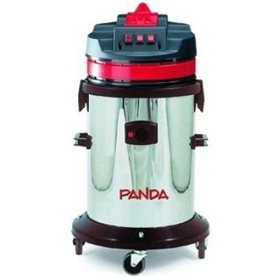 Пылесос для сухой и влажной уборки Soteco PANDA 433 INOX - фото 30373