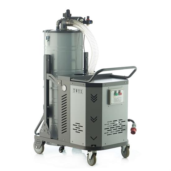 Индустриальный пылесос MERAN VC-H 5500 - фото 33516