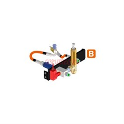 Комплект для нагревателя HOTBOX до 500 бар - фото 33776