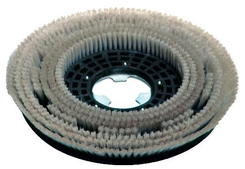 Щетка стандартная, средней жесткости для полотера SDM-R 45G 16-130 - фото 33889