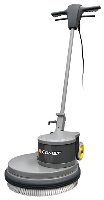 Однодисковая электрическая машина (полотер) SDM-R 45G 16-130 220В 1300 Вт - фото 33892