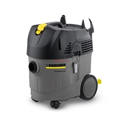 Пылесос Karcher NT 35/1 Tact Bs - фото 4968