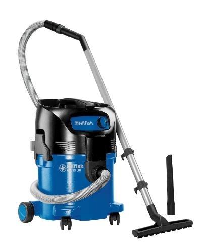 Пылесос для сухой и влажной уборки Nilfisk ATTIX 30-01 - фото 4972