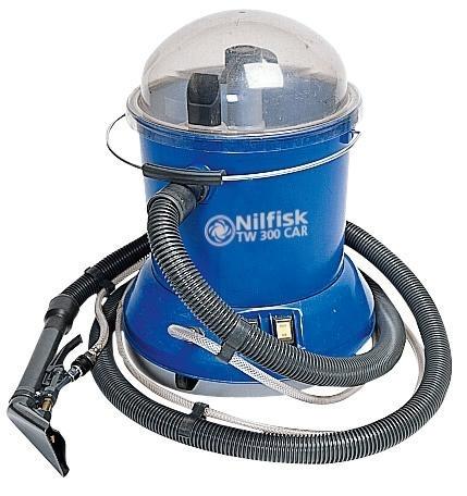 Моющий пылесос Nilfisk TW 300 CAR - фото 5040