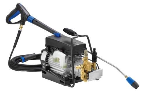 Стационарный аппарат высокого давления Nilfisk SC UNO 4M-160/720 PS EU - фото 5061