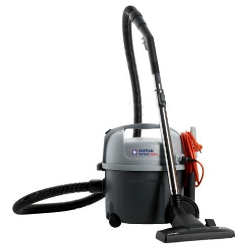 Пылесос для сухой уборки Nilfisk VP300 HEPA - фото 5624